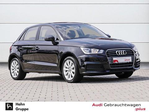 Audi A1 1.0 TFSI Sportback basis ultra