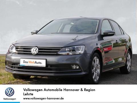 Volkswagen Jetta 2.0 TDI Allstar