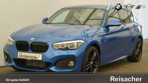 "BMW 118 d xDrive 5trg Edition M Sport"""