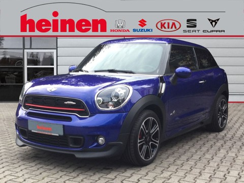 MINI John Cooper Works Paceman undefined