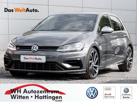 Volkswagen Golf 2.0 TSI VII R NaviPro