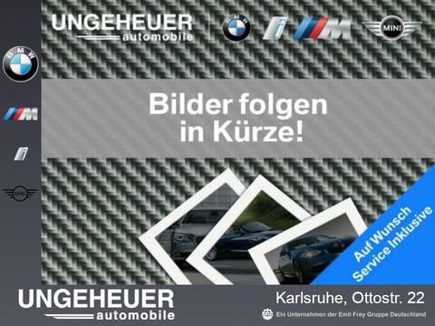 BMW 620 Gran Turismo Komfortzg