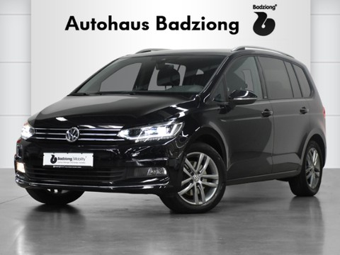 Volkswagen Touran 1.5 TSI United Key