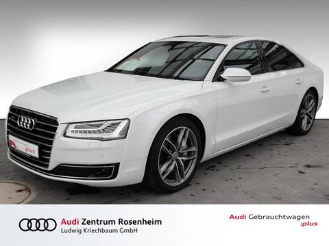 Audi A8 3.0 TDI qu Limousine S )