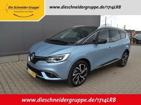 Renault Grand Scenic TCe 140 GPF Edition