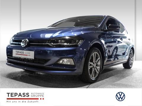 Volkswagen Polo 1.0 TSI United Plus