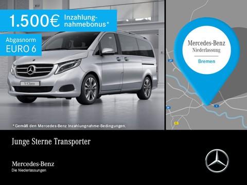 Mercedes-Benz V 250 AVANTGARDE EDITION Lang
