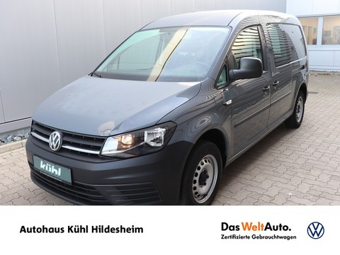 Volkswagen Caddy 2.0 TDI EcoProfi Maxi Kasten