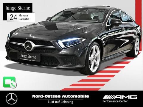 Mercedes-Benz CLS 350 d Parktro Multi
