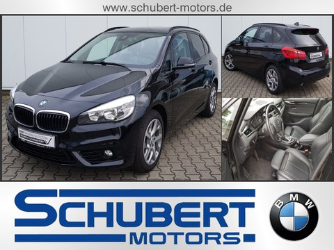 BMW 225 i xDrive Active Tourer 319 - Mt