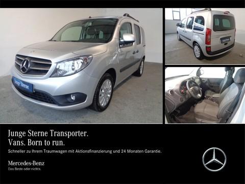 Mercedes Citan 109 TOURER EDITION