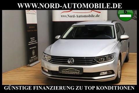 Volkswagen Passat Variant 1.6 TDI Trend