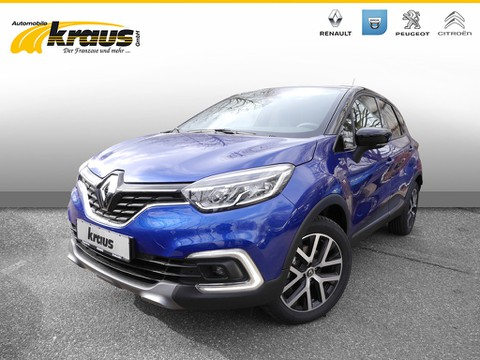 Renault Captur Version S TCe 150 GPF