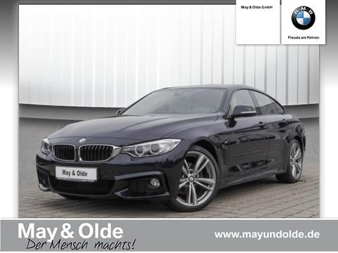 BMW 420 Gran Coupe A