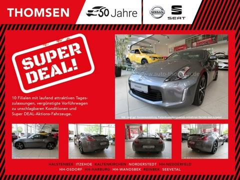 Nissan 370Z Coupe Pack Automatik