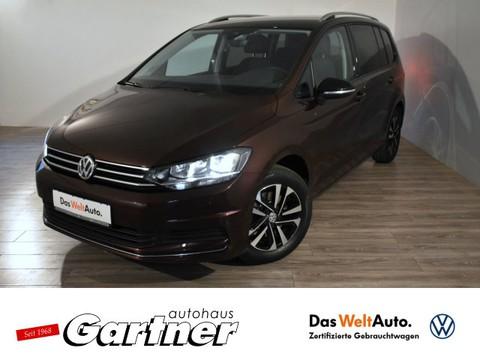 Volkswagen Touran 1.6 TDI IQ DRIVE