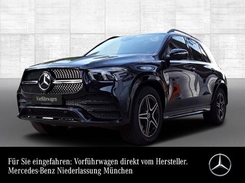 Mercedes-Benz GLE 450 AMG AMG °