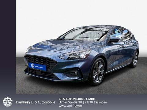 Ford Focus 1.0 EB ST-LINE