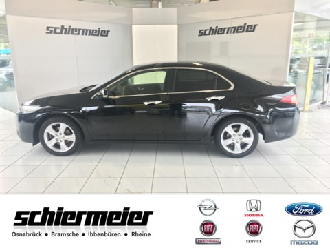 Honda Accord 2.0 Lifestyle Vorb