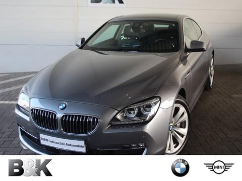 BMW 640 d xdrive Coupé Glasd Night Vision