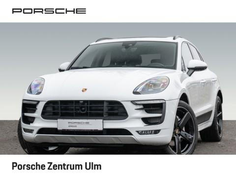 Porsche Macan S Sitzbelüftung SportDesign Luftfahrwerk