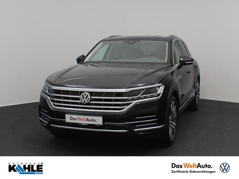 Volkswagen Touareg 3.0 TDI V6 Innovision Luftfeder Offroad-Paket