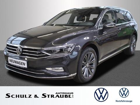 Volkswagen Passat Variant 2.0 TSI Elegance