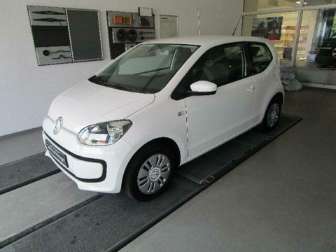 Volkswagen up 1.0 MPI move up