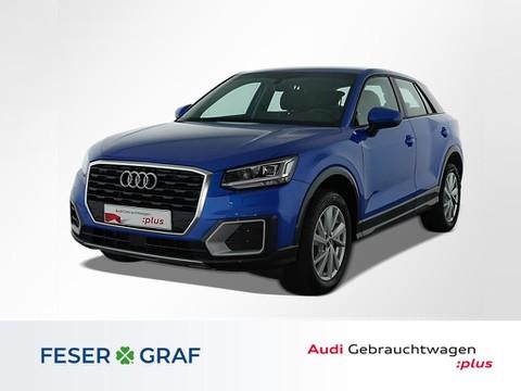 Audi Q2 design 35 TFSI
