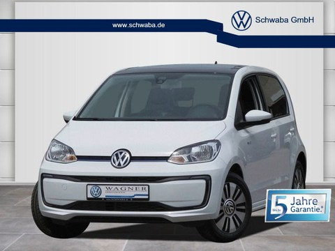 Volkswagen up e-Up high R