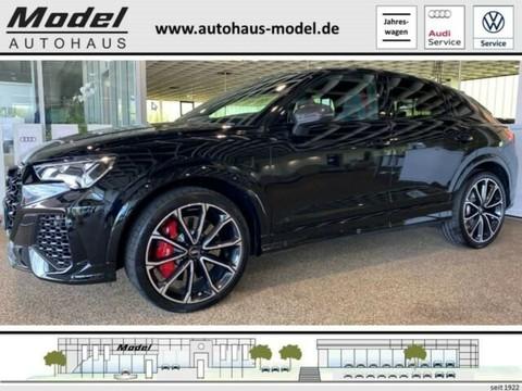 Audi RSQ3 Sportback - Designpaket -