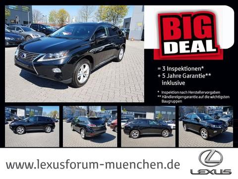 Lexus RX 450 h Executive Big Deal 5nJ