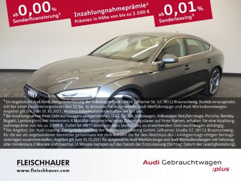 Audi A5 2.0 Sportback 40 TDI EU6d-T