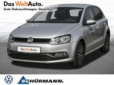 Volkswagen Polo ALLSTAR