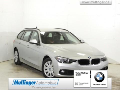 BMW 318 dA NaviProf