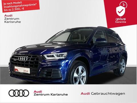 Audi Q5 sport 35 TDI quattro S line UPE 69945