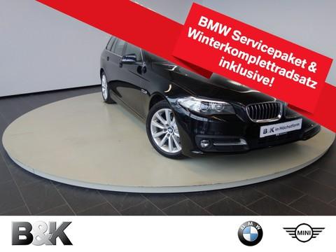 BMW 520 dA - Leasing 375 EUR o A