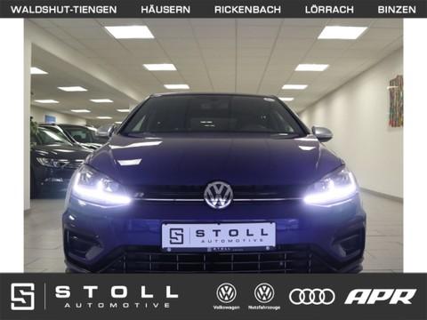 Volkswagen Golf 2.0 TSI VII R-APR JP