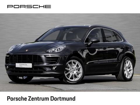 Porsche Macan S 20-Zoll