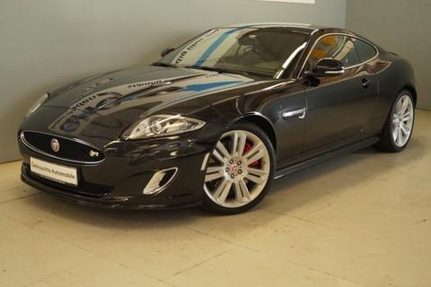 Jaguar XKR undefined