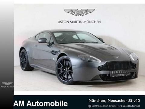 Aston Martin V12 Vantage S VERTRAUENSKAUF 24 M