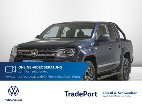 Volkswagen Amarok 3.0 TDI DC Dark Label