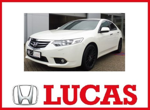 Honda Accord 2.0 Lifestyle 8-FACH BEREIFT