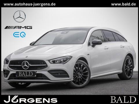 Mercedes-Benz CLA 250 e SB AMG Night ED20