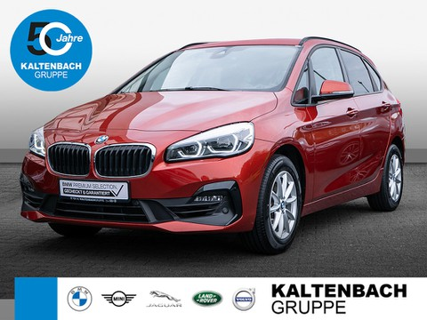 BMW 216 i Active Tourer