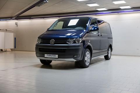 Volkswagen T5 Multivan 2.0 TDI PanAmericana