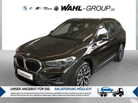 BMW X1 xDrive20d Sport Line HiFi