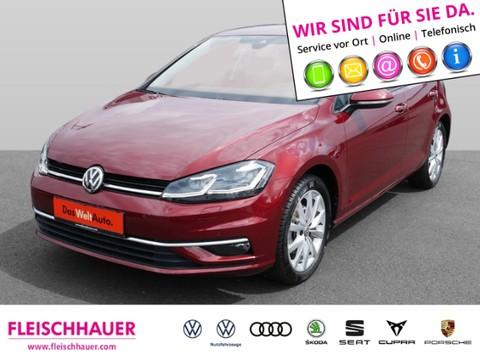 Volkswagen Golf 1.5 TSI VII Highline 17