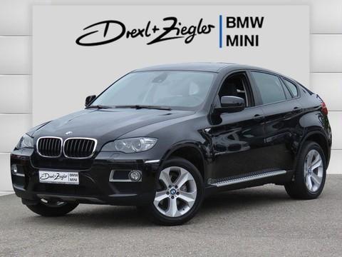BMW X6 3.0 xDrive d Prof