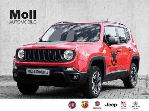 Jeep Renegade 2.0 MultiJet Active Drive Low Automatik Trailhawk PGD